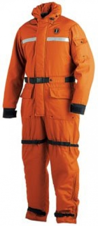 Mustang Anti-Exposure Flame Resistant Flotation Suit