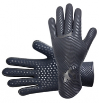 XS Scuba 3mm Tortuga Gloves