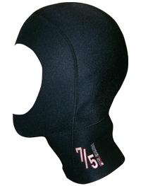 XS Scuba 7/5mm Drysuit Hood