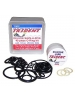 Trident Deluxe Save-A-Dive 40 Piece O-Ring Kit