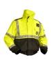 Mustang ANSI High Visibility Flotation Jacket